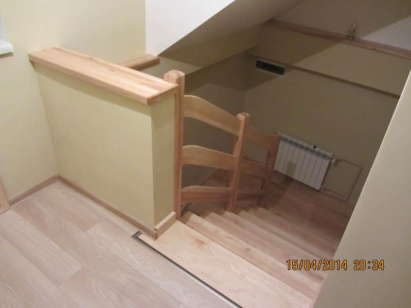 schody drewniane 10