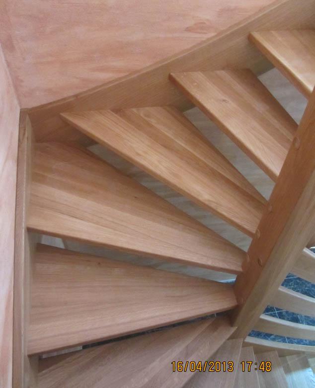 schody drewniane 3