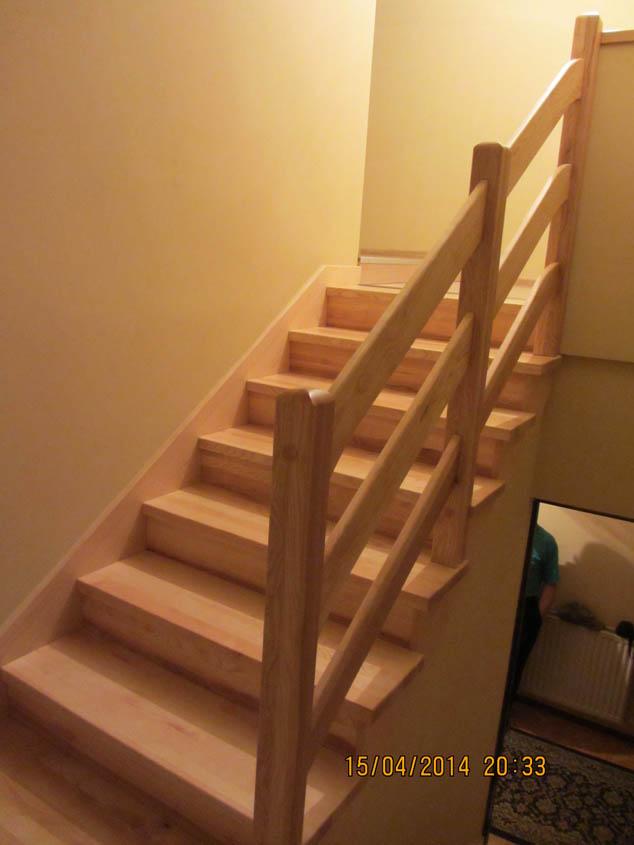 schody drewniane 8